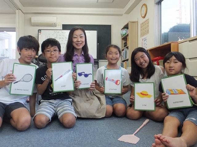 鎌倉で50年、子どもから大人まで...